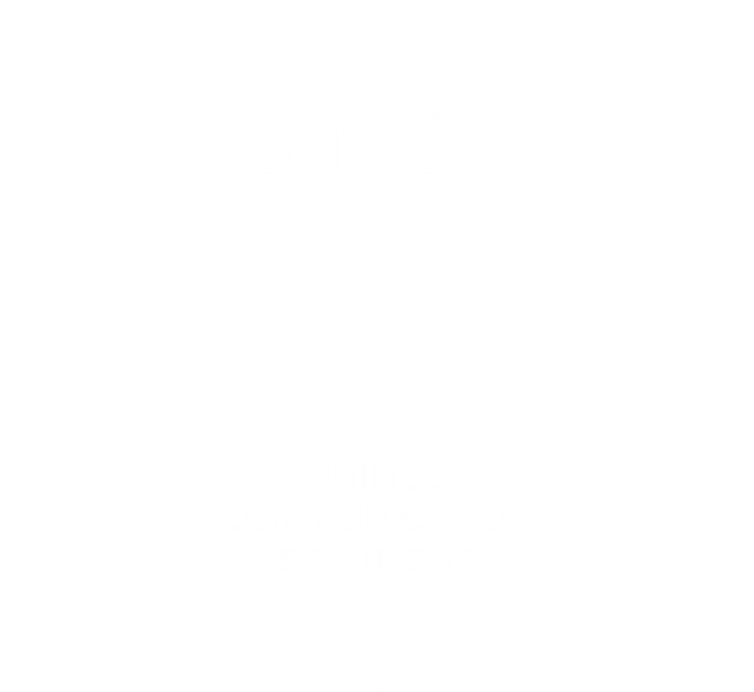 Since 1989 - Unified Communication Solutions