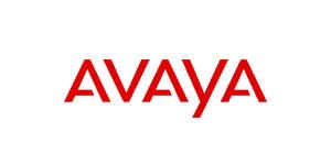 Avaya logo